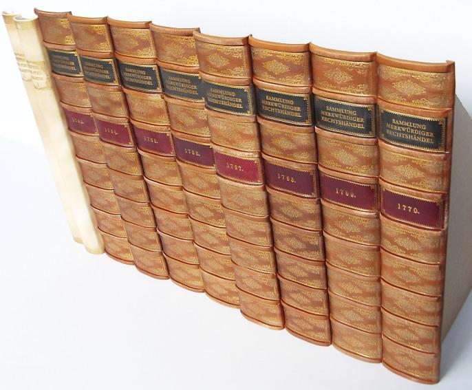 Faux Fake False Books Leather Replica Antique Spines Book