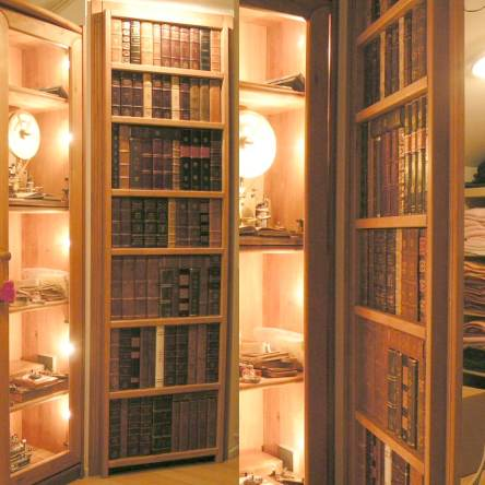 buchr cken antike design attrappen b cherattrappen buchattrappen leder. Black Bedroom Furniture Sets. Home Design Ideas